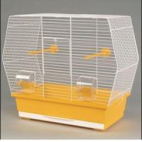 Фотография товара Клетка для птиц Inter-zoo GABI, размер 53x28x43см.