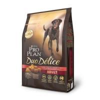 Фотография товара Корм для собак Pro Plan Duo Delice, 10 кг, лосось и рис