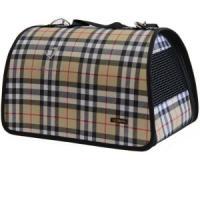 Фотография товара Теплая сумка-переноска для собак и кошек Dogman Лира 3М, размер 3, размер 44х27х27см., цвета в ассортименте