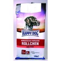 Фотография товара Лакомство для собак Happy Dog, 120 г, рубец