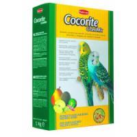 Фотография товара Корм для попугаев Padovan Cocorite GrandMix, 1 кг