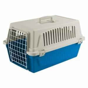 Переноска для собак и кошек Ferplast Atlas 20, размер 2, размер 58х37х32см.