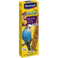 Фотография товара Крекеры для волнистых попугаев Vitakraft 10610, 100 г