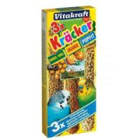 Фотография товара Крекеры для волнистых попугаев Vitakraft 21239, 150 г