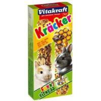 Фотография товара Крекеры для кроликов Vitakraft 10627, 100 г