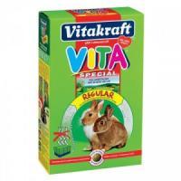 Фотография товара Корм для кроликов Vitakraft Vita Special Regular, 600 г