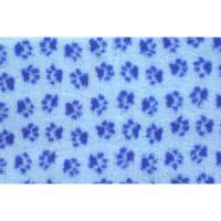Фотография товара Лежак для собак и кошек ProFleece Ltd, 2.1 кг, размер 100х160см., голубой/синий