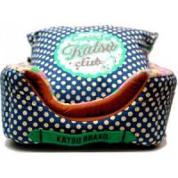 Фотография товара Домик для собак и кошек Katsu Цветовая Гамма S S, 1 кг, размер 30х30х16см.