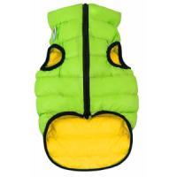 Фотография товара Куртка для собак AiryVest 1645 L, салатово-желтый