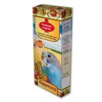 Фотография товара Лакомство для птиц Родные корма, 90 г, 2 шт.