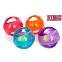 Фотография товара Игрушка для собак Kong Jumbler Мячик
