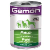 Фотография товара Корм для собак Gemon Dog Adult, 400 г, ягненок