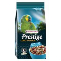 Фотография товара Корм для попугаев Versele-Laga Amazone Parrot Loro Parque Mix, 15 кг, злаки, семена