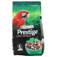 Фотография товара Корм для попугаев Versele-Laga Ara Parrot Loro Parque Mix, 15 кг, злаки, семена
