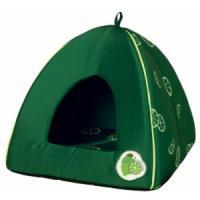 Фотография товара Домик для кошек и собак Trixie Fresh Fruits, размер 40x38x40см., темно-зеленый