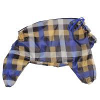 Фотография товара Комбинезон-дождевик для собак Гамма Скотч-терьер, размер 37х35х21см., цвета в ассортименте