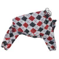 Фотография товара Комбинезон для собак Гамма Пудель, размер 31х28х24см., цвета в ассортименте