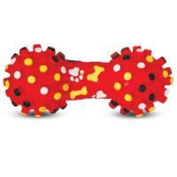 Фотография товара Игрушка для собак Triol 712005, размер 6.5х16.5см.