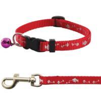 Фотография товара Ошейник и поводок для собак Triol SH001-1/F12, 58 г, цвета в ассортименте