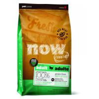 Фотография товара Корм для собак Now Natural Holistic Fresh Small Breed Recipe Red Meat Grain Free 27/17, 2.72 кг, ягненок, свинина, овощи