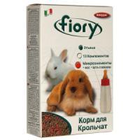 Фотография товара Корм для крольчат Fiory Puppypellet , 975 г, молоко, травы, дрожжи