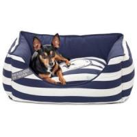 Фотография товара Софа для собак Hunter Binz S S, 1.9 кг, размер 60х40см.