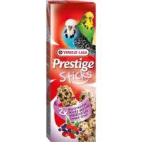 Фотография товара Палочки для волнистых попугаев Versele-Laga Prestige, 180 г, ягоды, семена, злаки