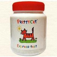 Фотография товара Экспресс-тест на мочекаменную болезнь Pretty Cat Test, 150 г