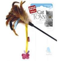 Фотография товара Игрушка для кошек GiGwi Дразнилка, 53 г, размер 51см.