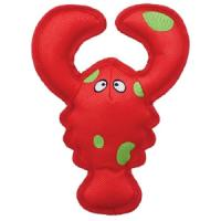 Фотография товара Игрушка для собак Kong Belly Flops, 150 г, размер 21х9см.