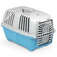 Фотография товара Переноска для собак и кошек MPS Pratico, размер 48х31.5х33см., цвета в ассортименте