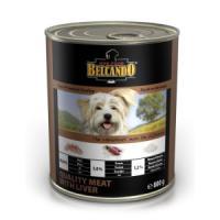 Фотография товара Корм для собак Belcando, 400 г, мясо с печенью