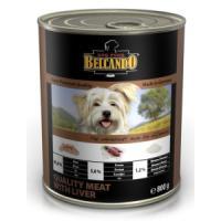 Фотография товара Корм для собак Belcando, 800 г, мясо с печенью