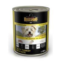 Фотография товара Корм для собак Belcando, 400 г, индейка с рисом