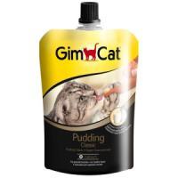 Фотография товара Лакомство для кошек GimCat Pudding Classic, 150 г