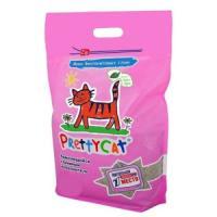 Фотография товара Наполнитель для кошачьего туалета Pretty Cat Euro Mix, 2.5 кг