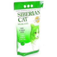 Фотография товара Наполнитель для кошачьего туалета Сибирская кошка Elit Eco, 3.7 кг