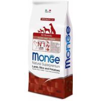 Фотография товара Monge Speciality Dog Puppy and Junior корм для щенков, 12 кг: купить с доставкой
