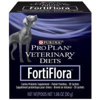 Фотография товара Кормовая добавка для собак Purina Pro Plan Veterinary Diets FortiFlora, 1 г, 30 шт