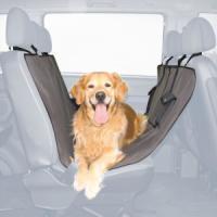 Фотография товара Подстилка для собак Trixie, размер 140х145см., цвета в ассортименте