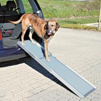 Фотография товара Пандус для багажника Trixie, размер 180х43см.