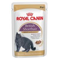 Фотография товара Корм для кошек Royal Canin British Shorthair, 85 г