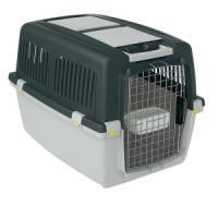 Фотография товара Переноска для собак и кошек Stefanplast Gulliver 5, размер 5, размер 81x61x60см.