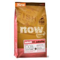 Фотография товара Корм для собак Now Natural Holistic Fish Adult DF 24/14, 2.72 кг, форель с лососем