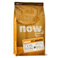 Фотография товара Корм для собак Now Natural Holistic Adult 26/16, 2.72 кг, индейка с уткой и овощами