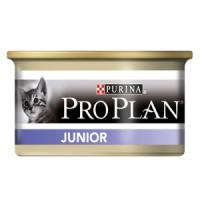 Фотография товара Корм для котят Pro Plan Junior, 85 г, курица