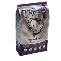 Фотография товара Корм для собак Barking Heads Кряква, 12 кг, утка с бататом