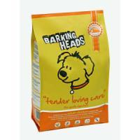 Фотография товара Корм для собак Barking Heads Нежная забота, 18 кг, курица