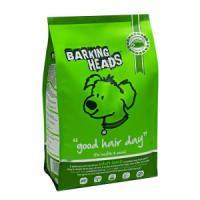 Фотография товара Корм для собак Barking Heads Роскошная шевелюра, 18 кг, ягненок
