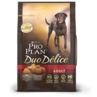 Фотография товара Корм для собак Pro Plan Duo Delice, 700 г, говядина и рис